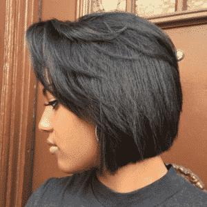 coiffure cheveux crepus court