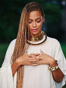 tresses africaine lemonade