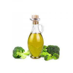 huile de brocoli croissance cheveux crépus