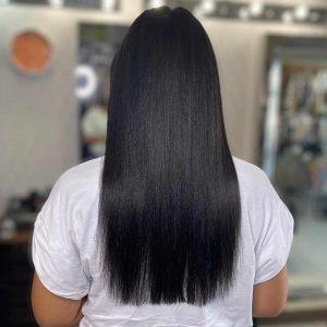 comment-faire-pousser les cheveux crepus