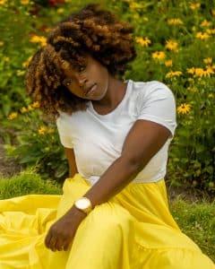 definir boucles cheveux afro