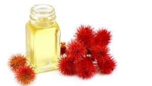 huile de ricin cheveux bienfaits