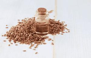 graines de lin bienfaits